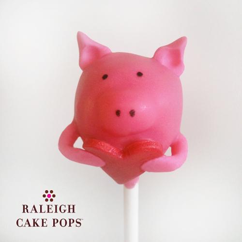 Pig-Cake-Pops