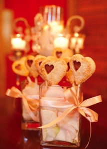 Our pie pops in Southern Bride & Groom Magazine