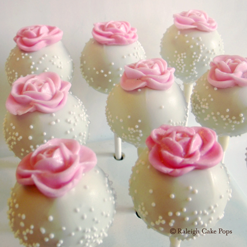 Cake Pops Shop Raleigh